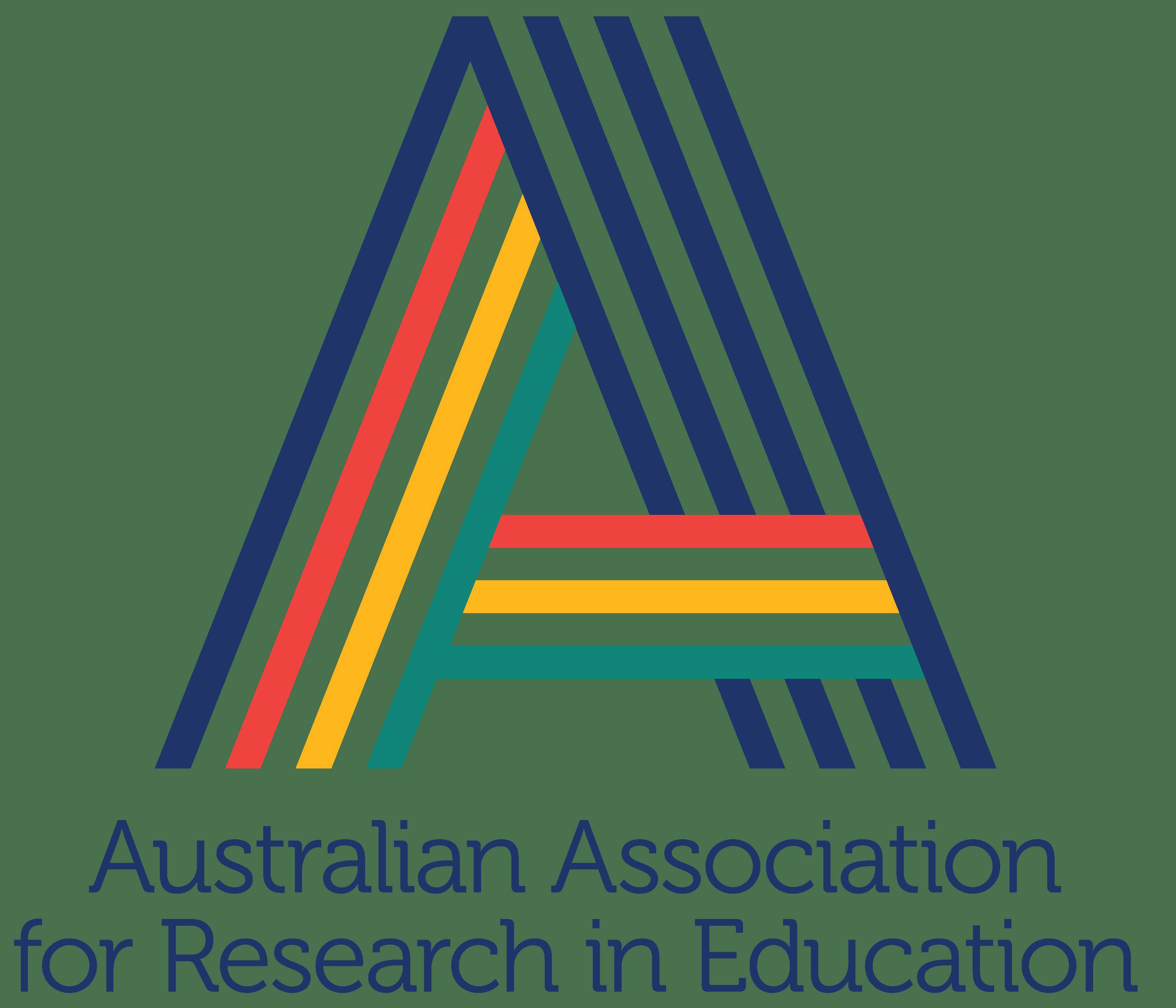 Australian Association for Research in Education logo