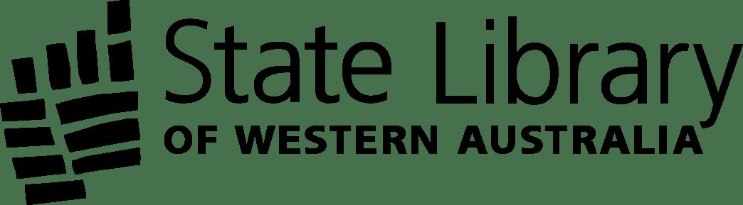 State Library WA logo